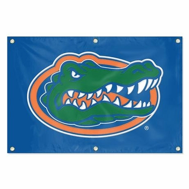 Florida 2 x 3 Horizontal Applique Fan Banner