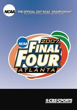 Florida 2007 March Madness - Men's Champion DVD