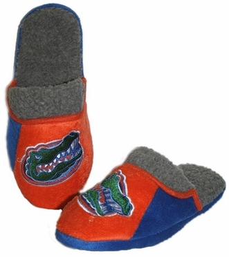 Florida 2012 Sherpa Slide Slippers