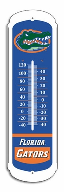 Florida 27 Inch Outdoor Thermometer (P)