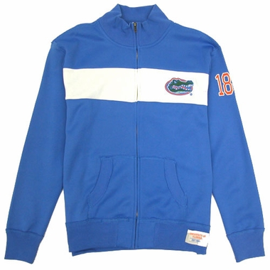 Florida Ace Track Jacket