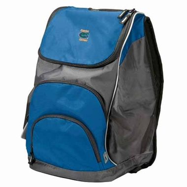 Florida Action Backpack (Color: Navy)