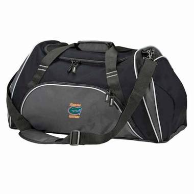 Florida Action Duffle (Color: Black)