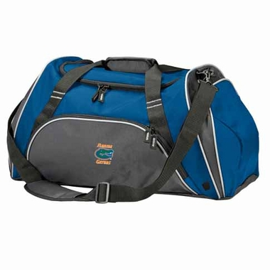 Florida Action Duffle (Color: Navy)