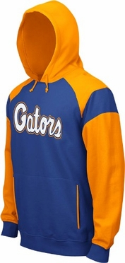 Florida Adidas Pullover Hooded Sweatshirt