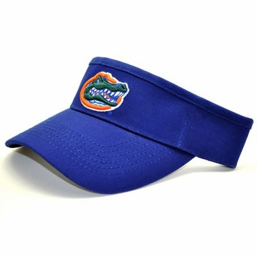 Florida Adjustable Birdie Visor