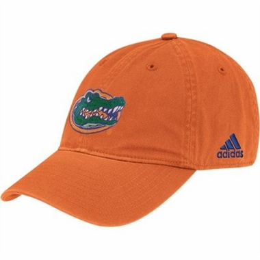 Florida Adjustable Slouch Hat (Orange)