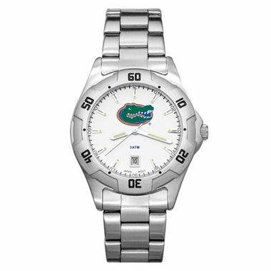 Florida All Pro Chrome Watch