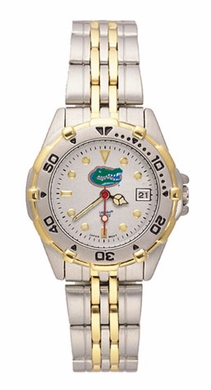 Florida All Star Womens (Steel Band) Watch
