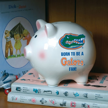 Florida (Born to Be) Piggy Bank