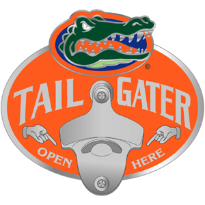 Florida Bottle Opener Hitch Cover
