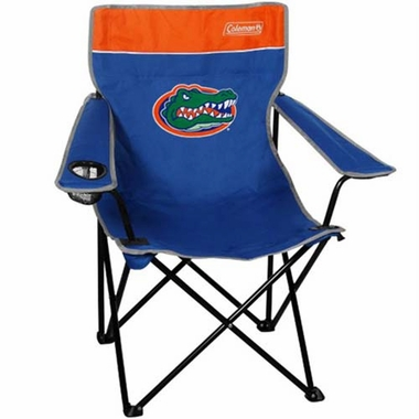 Florida Broadband Quad Tailgate Chair