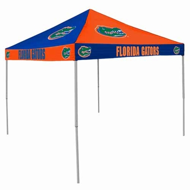 Florida Checkerboard Tailgate Tent