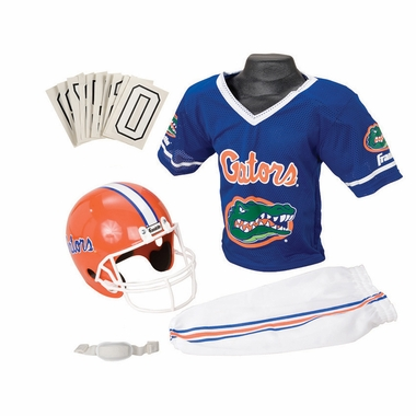 Florida Deluxe Youth Uniform Set