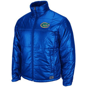 Florida Denali Heavy Bubble Jacket - Small