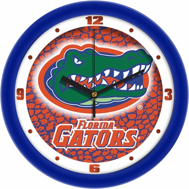 Florida Dimension Wall Clock