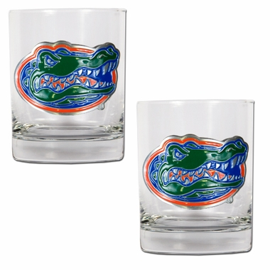 Florida Double Rocks Set