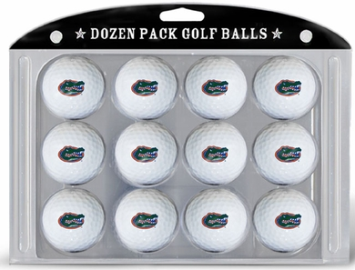 Florida Dozen Golf Balls