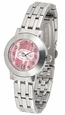 Florida Dynasty Women's Mother of Pearl Watch