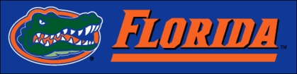 Florida Eight Foot Banner