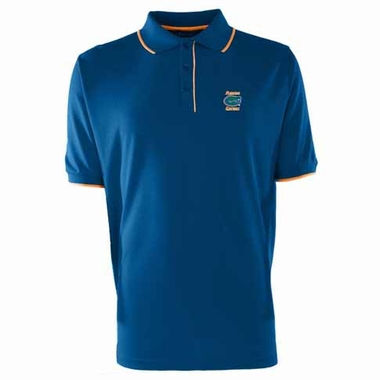 Florida Mens Elite Polo Shirt (Color: Royal)
