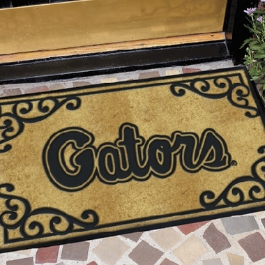 Florida Exterior Door Mat