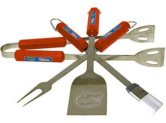 Florida Grill BBQ Utensil Set