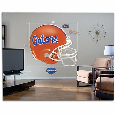 Florida Helmet Fathead Wall Graphic