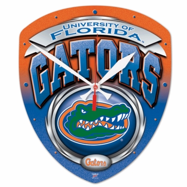 Florida High Definition Wall Clock