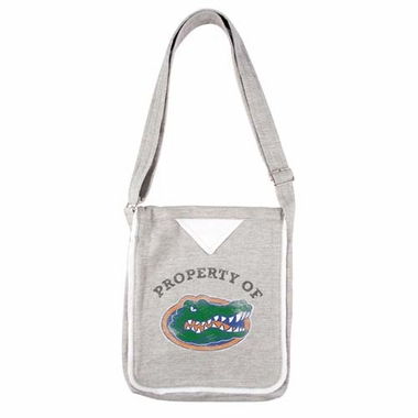 Florida Hoodie Crossbody Bag