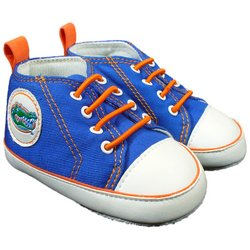 Florida Infant Soft Sole Shoe - 0-3 Months