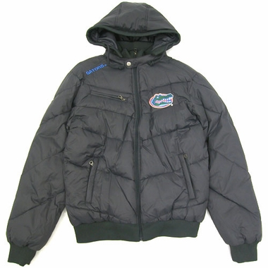 Florida Insulator Hooded Full Zip Heavy Jacket