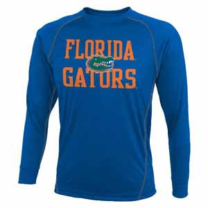 Florida L/S Speedwick Performance Shirt - Medium