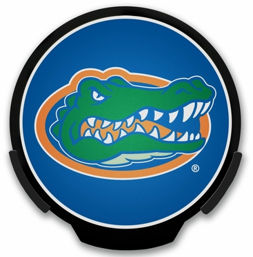 Florida Light Up Power Decal