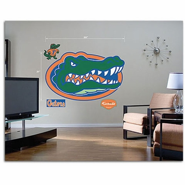 Florida Logo Fathead Wall Graphic
