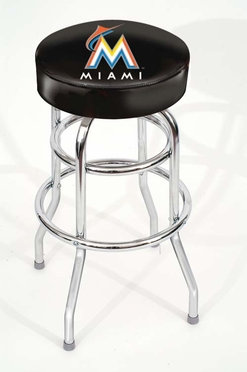 Florida Marlins Bar Stool
