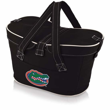 Florida  Mercado Picnic Basket (Black)