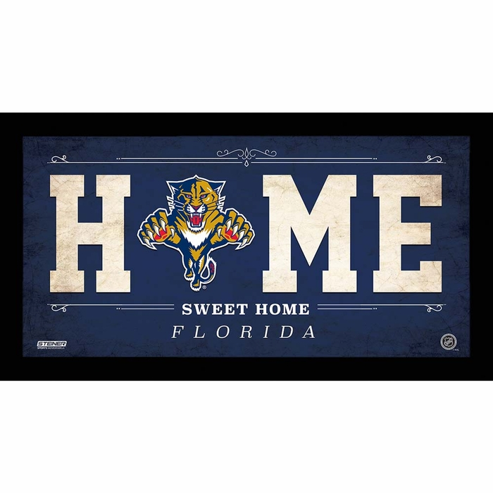 florida panthers home