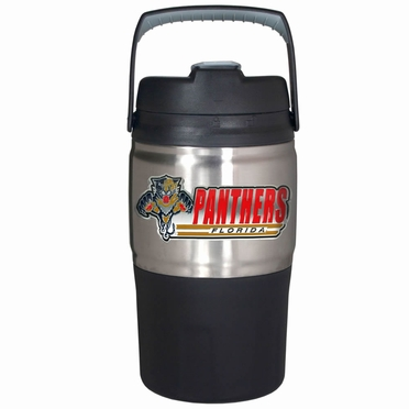 Florida Panthers 48oz Travel Jug