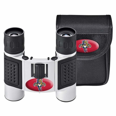 Florida Panthers Binoculars and Case