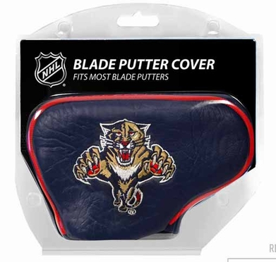 Florida Panthers Blade Putter Cover
