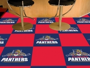 Florida Panthers Game Room