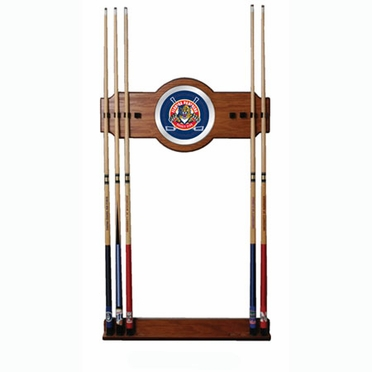 Florida Panthers Cue Rack