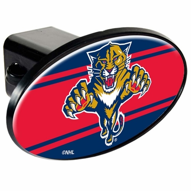 Florida Panthers Economy Trailer Hitch
