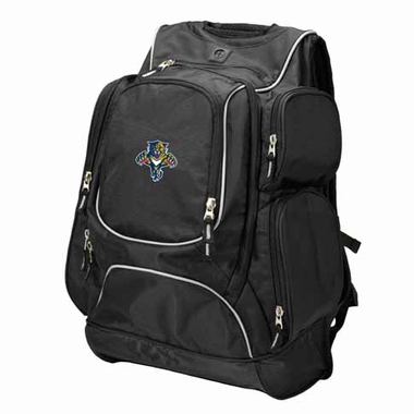 Florida Panthers Executive Backpack