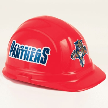 Florida Panthers Hard Hat