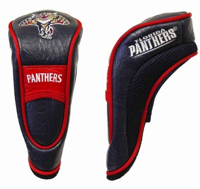 Florida Panthers Hybrid Individual Headcover