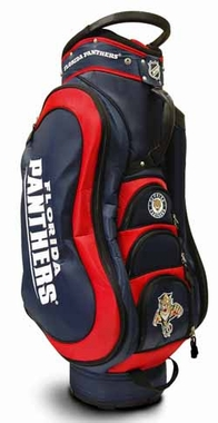 Florida Panthers Medalist Cart Bag