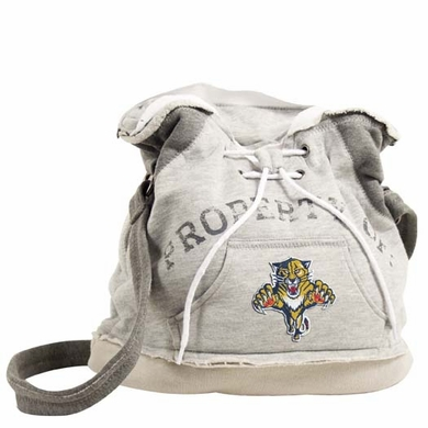 Florida Panthers Property of Hoody Duffle