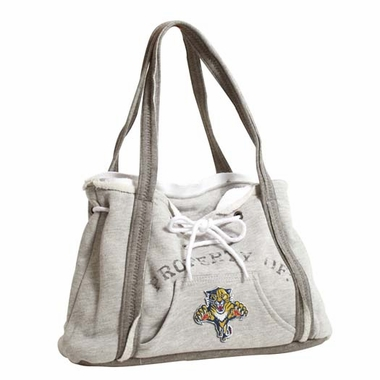 Florida Panthers Property of Hoody Purse